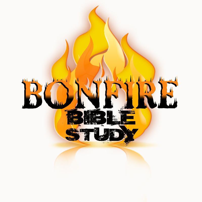 Bonfire & Bible Study