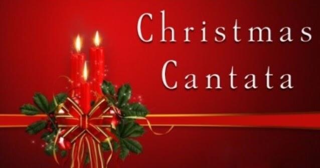 Christmas Cantata.Christmas Cantata And Fellowship Powell S Chapel
